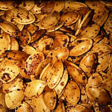 Hon's Roasted Pumpkin Seeds