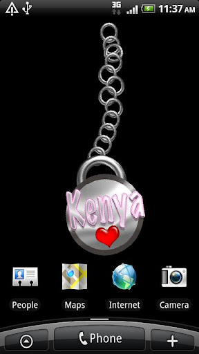 Kenya Live Wallpaper