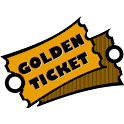 Golden Ticket Barcode Manager icon