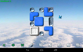Screenshot of Sticky Blocks Pro