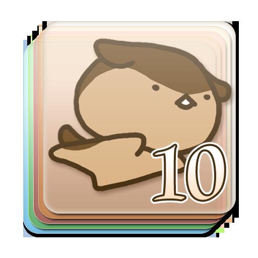 わむわむ日めくりカレンダー10月版 工具 App LOGO-硬是要APP