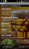 Screenshot of Drink Beer HD Live Wallpaper