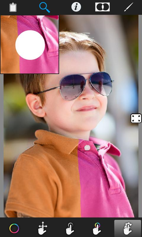 Photo Editor Color Effect Pro Screenshot 12