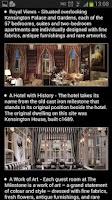 Screenshot of Best Luxury Hotel