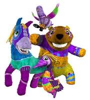 Viva Piñata: Pocket Paradise