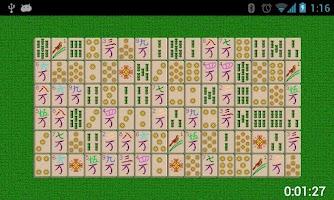 Screenshot of Shisen Sho