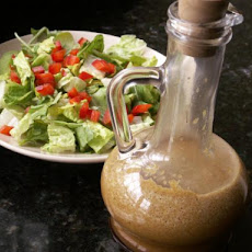 Molasses Vinaigrette