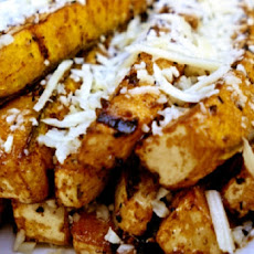 Zucchini Fries Australian Weight Watchers 1.5 Points Per Serve