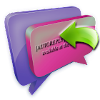 SMS Auto Reply (away message) icon