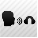 Hands Free Music Donate icon