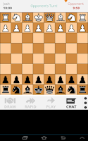 Screenshot of Chess Game LIVE