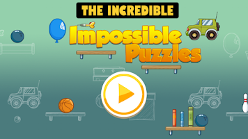 Screenshot of Impossible Puzzle