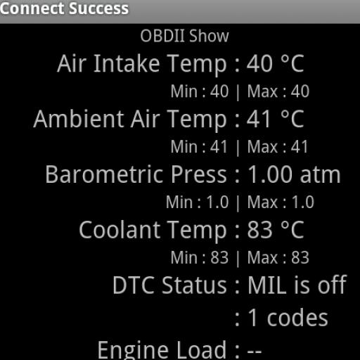 BluetoothOBDII 工具 App LOGO-APP試玩