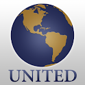 United Mobile App icon