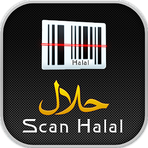 how to use scan halal