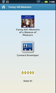 Fanny Hill: Memoirs - screenshot