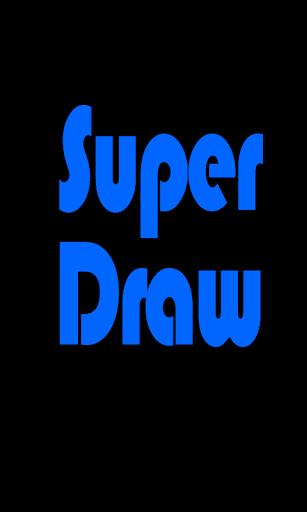 Super Draw