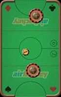 Screenshot of Platinum Air Hockey (Pro)