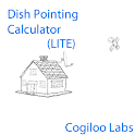 Dish Pointing Calculator Lite icon