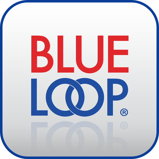 BlueLoop LOGO-APP點子