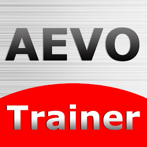 aevo trainer android apps auf google play. Black Bedroom Furniture Sets. Home Design Ideas