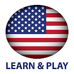 Learn and play US English free 4.1 Apk