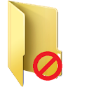 Tiny .nomedia Manager PRO icon
