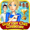 Gourmet Chef Challenge (Full)