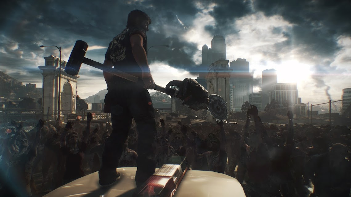 Dead Rising 3 is coming to the PC