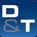 D&T TaxApp icon
