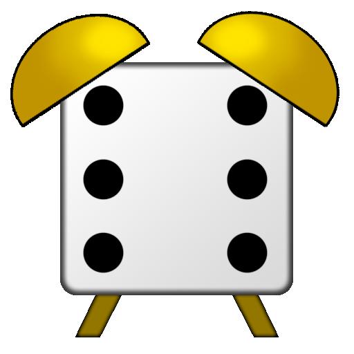 AlarmRoller - Random Reminders LOGO-APP點子