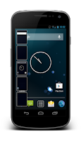 Screenshot of Wyze Launcher