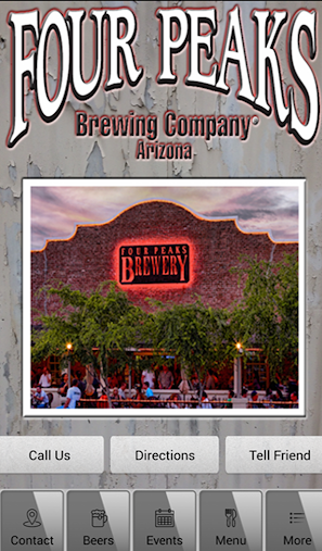 Four Peaks Brewing Company APK