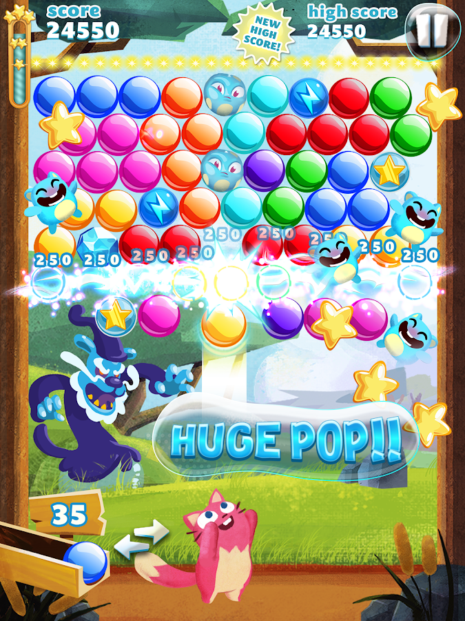 Bubble Mania™ Screenshot 6