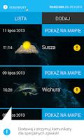 Screenshot of Pogoda PL 2.0