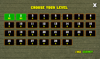 Screenshot of Legor 5 - Free Brain Game