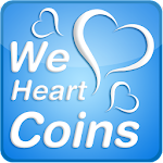 ***** We Heart Coins APK Image