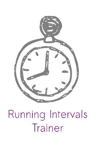 Running Intervals Trainer Lite