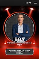 Screenshot of 5i RTP - The Voice Portugal