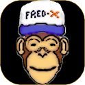 Fred-X icon