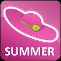 deskArt Summer Free icon