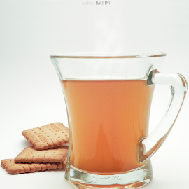 Tea time  by Atallah Hachimi - Food & Drink Alcohol & Drinks ( cookie, break, time, food, cafe, tea )