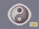 Thumbnail of the map '3D Yin-Yang'