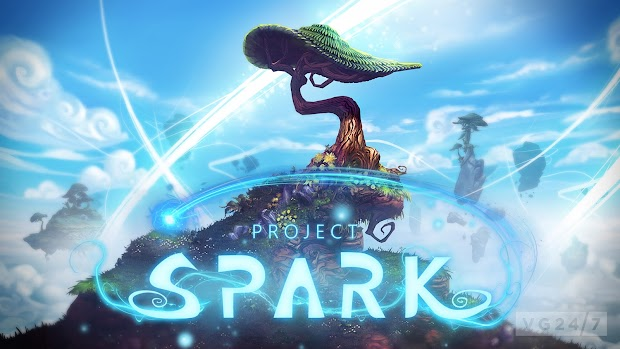 Project Spark Xbox One beta to begin in February