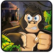APK Game Angry Temple Wars for iOS