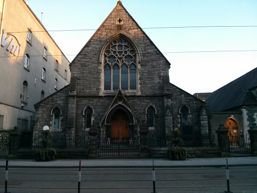 The Scots Centre