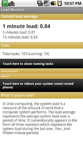 Load Monitor