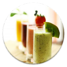 Delicious Smoothies
