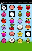 Screenshot of MATCH GAMES: SMILEY FRUIT