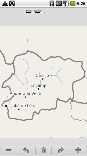 TravelBook Andorra